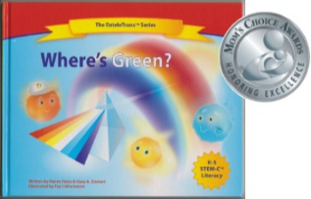 Where's Green? - the Play