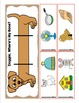 Phonemic Awareness - Where's My Bone? and Doggie Sound Switch