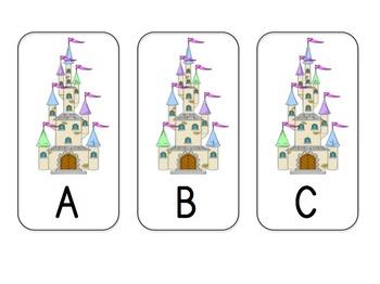 Where's Rapunzel