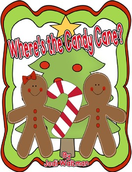 Where's the Candy Cane?