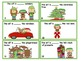 Where's the Elf?  A Spatial Concepts Game