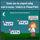 Where's the Firefly? Melody Sol Mi (Interactive Game and A