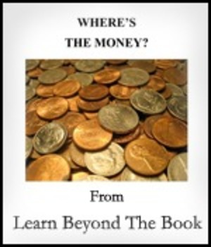 Where's the Money? - Economics & Personal Finance curriculum - EBOOK version