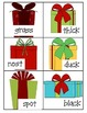 Where's the Present- Short Vowel Word Hunt