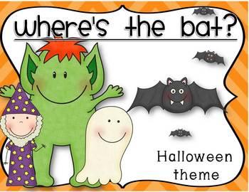 Where's the bat position