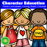 Character Traits and Vocabulary