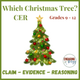 Which Christmas Tree CER