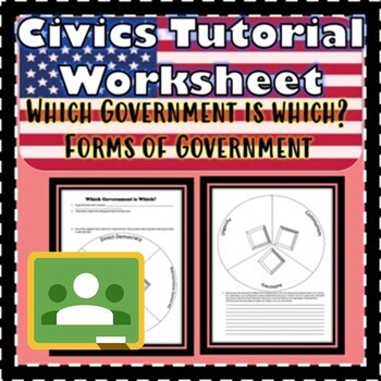 Which Government is Which? Floridastudents.org Forms of Government SS.7.C.3.1