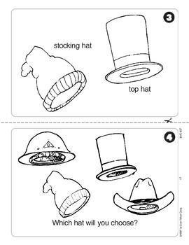 Which Hat?