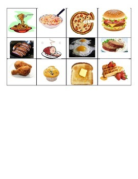 Which Meal Sort?