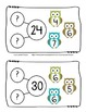 Which Numbers? Multiplication Number Bond Task Cards (Common Core Aligned)