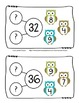 Which Numbers? Multiplication Number Bond Task Cards (Comm