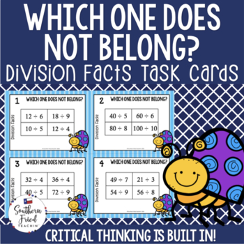 Division Facts