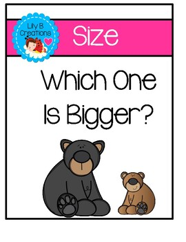 Which One Is Bigger?