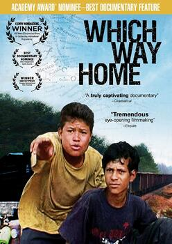 Which Way Home Documentary Questions in Spanish | La bestia Central America