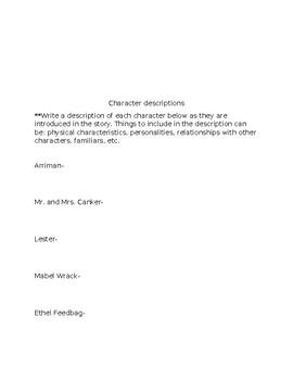 Which Witch? by Eva Ibbotson, a novel study