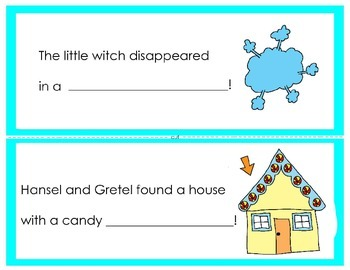 Which Witch Was It? Picture Book (ebook) + Phonics Activities for oo
