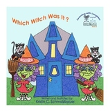 Which Witch Was It? Picture Book (ebook) + Phonics Activit
