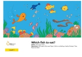 Which fish to eat?
