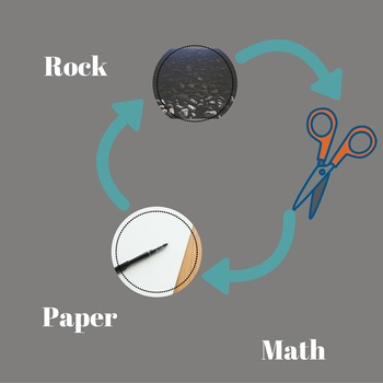 Which is more fair: Rock, Paper, Scissors or a coin toss?