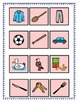 Which picture does not belong worksheet printables