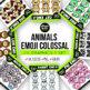 Emoji Clipart Bundle