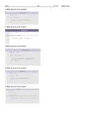 AP CSP code.org U5 L11