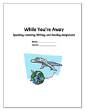 While You're Away: A Project for Absent Students