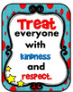 Whimsical Classroom Rules l  Meet the Teacher  l  Back to School  l  Word Wall