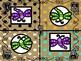 Whimsical Dragonflies Kagan Inspired Team Mats