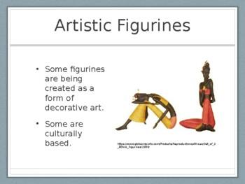 Whimsical Figures Presentation