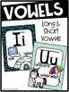 Whimsical Woodland Alphabet Posters - Whimsical Woodland Decor