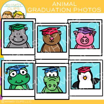 Free Animal Graduation Photos Clip Art