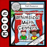 Read Across  America Math Activities
