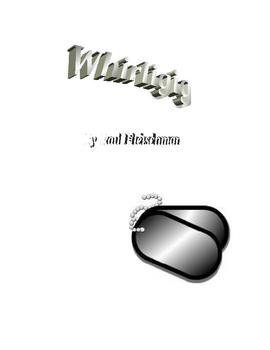Whirligig (Paul Fleischman) Unit Lesson Plan