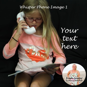 Whisper Phone Image 1