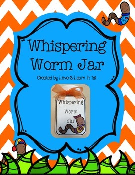 Whispering Worm