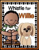 Whistle for Willie Journeys 1st Grade