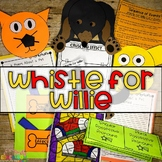 Whistle for Willie Journeys 1st Grade Supplement Activities Lesson 23
