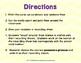 Whistle for Willie (Journeys L. 23, 1st Grade) POSSESSIVE PRONOUNS  Task Cards