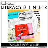 Whistle for Willie (Perseverance) - Kindergarten Interacti