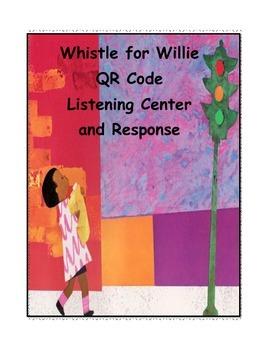 Whistle for Willie QR Code Listening Center