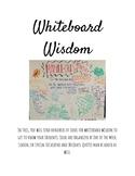 Whitboard Wisdom Ideas