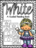 White Book For Guided Reading Groups