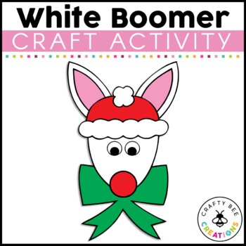 White Boomer Craft