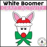 White Boomer Craft   Holidays Around the World Craft   Christmas