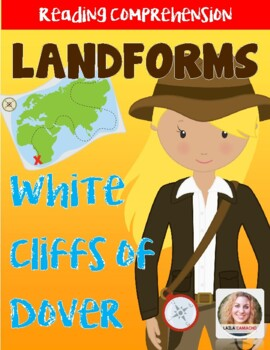 Landforms: White Cliffs of Dover