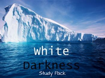 'White Darkness' Geraldine McCaughrean