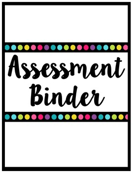 White Editable Binder Covers