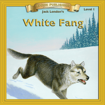 White Fang 10 Chapter Audiobook